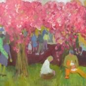 Under Cherries